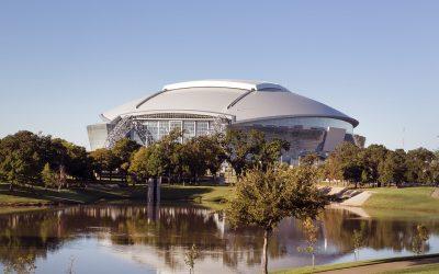 Case Study | Arlington Convention & Visitors Bureau (TX)